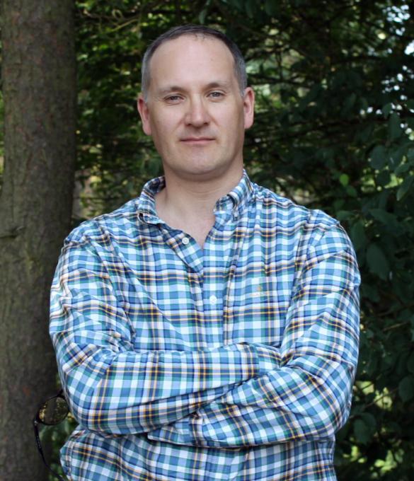 James McBain of Pennine Website Development
