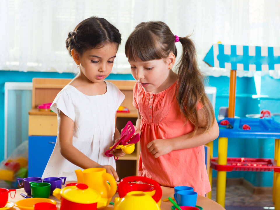 Family owned and operated daycare center