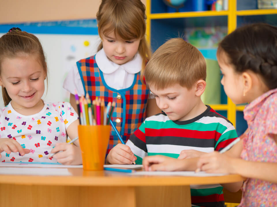 Individualized Child Care Plans