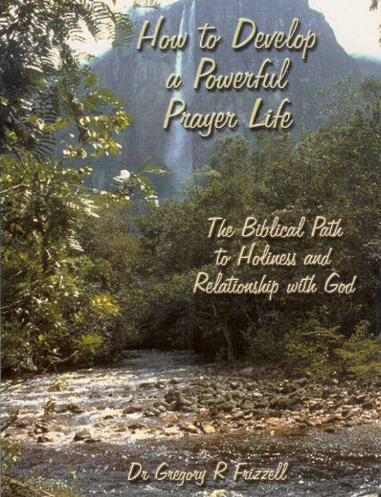 How To Develop A Powerful Prayer Life