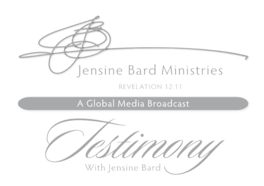Jensine Bard Ministries