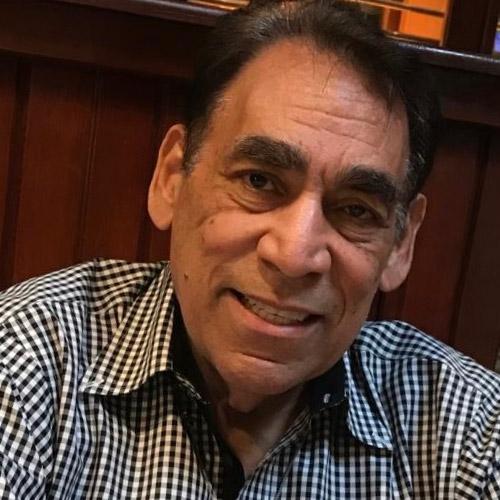 Pastor Luis Torres