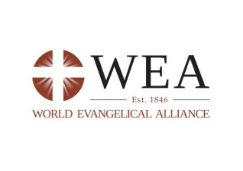 World Evangelical Alliance!