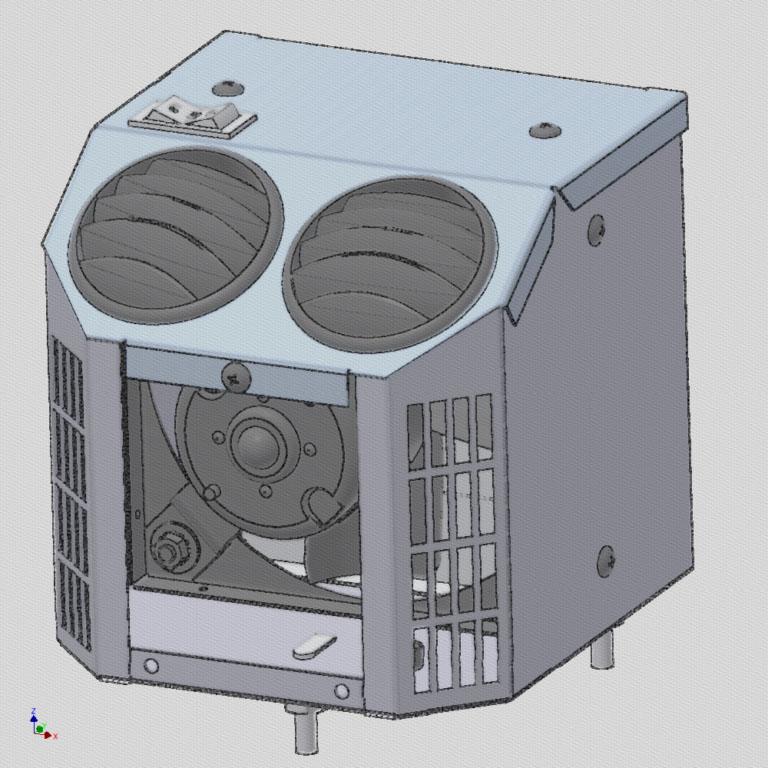 Heater Standard