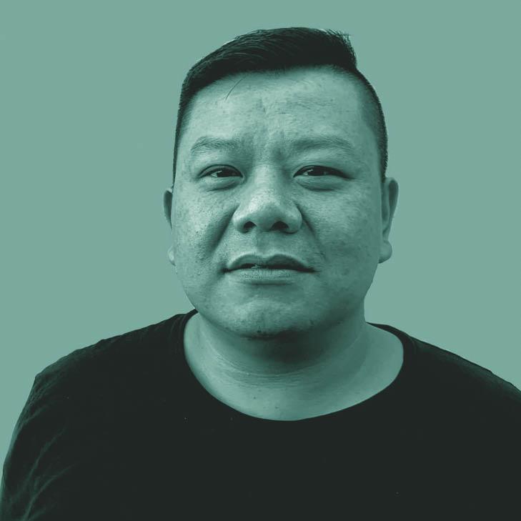 Raymond Sze