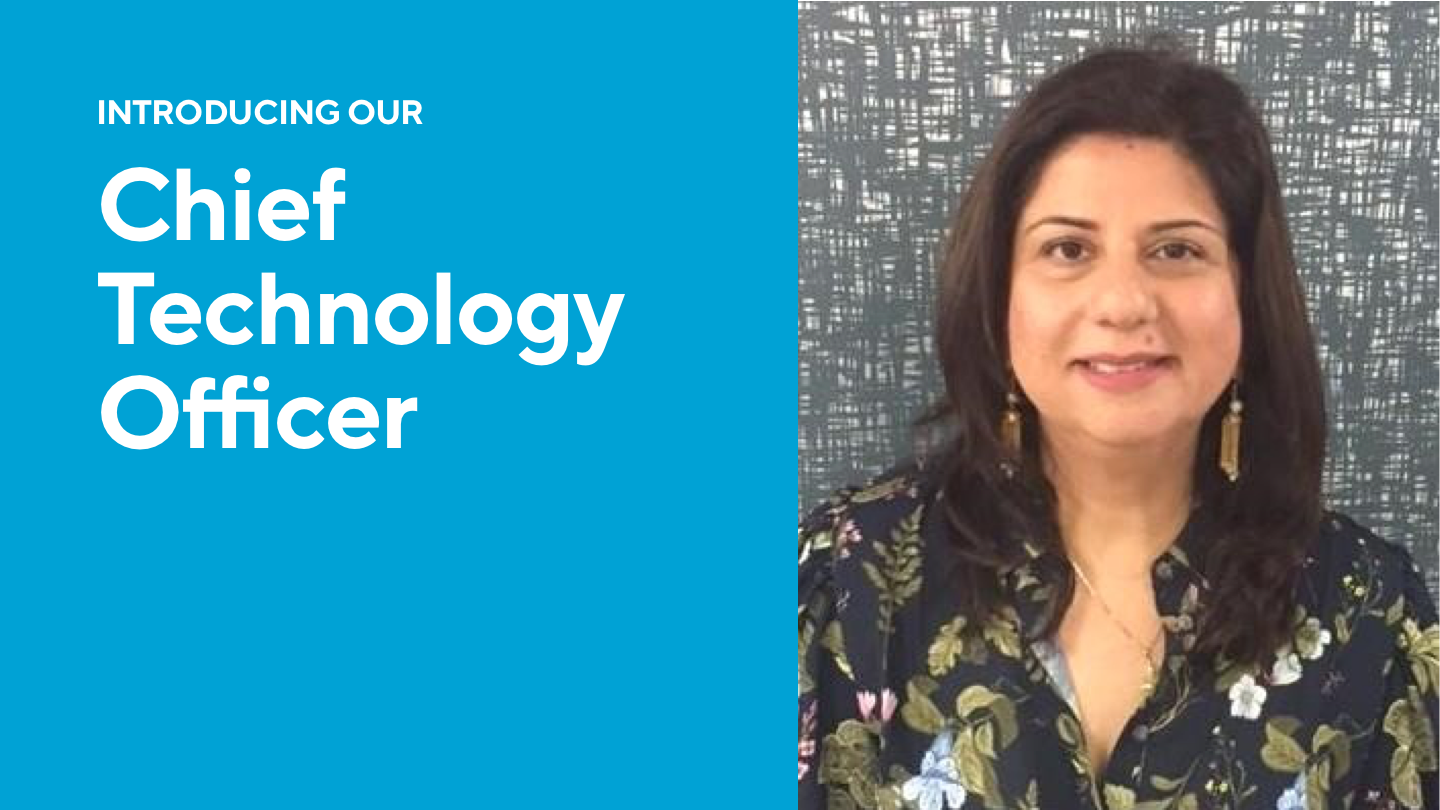 Compex Announces Sujata Bajaj as the Company's New Chief Technology Officer