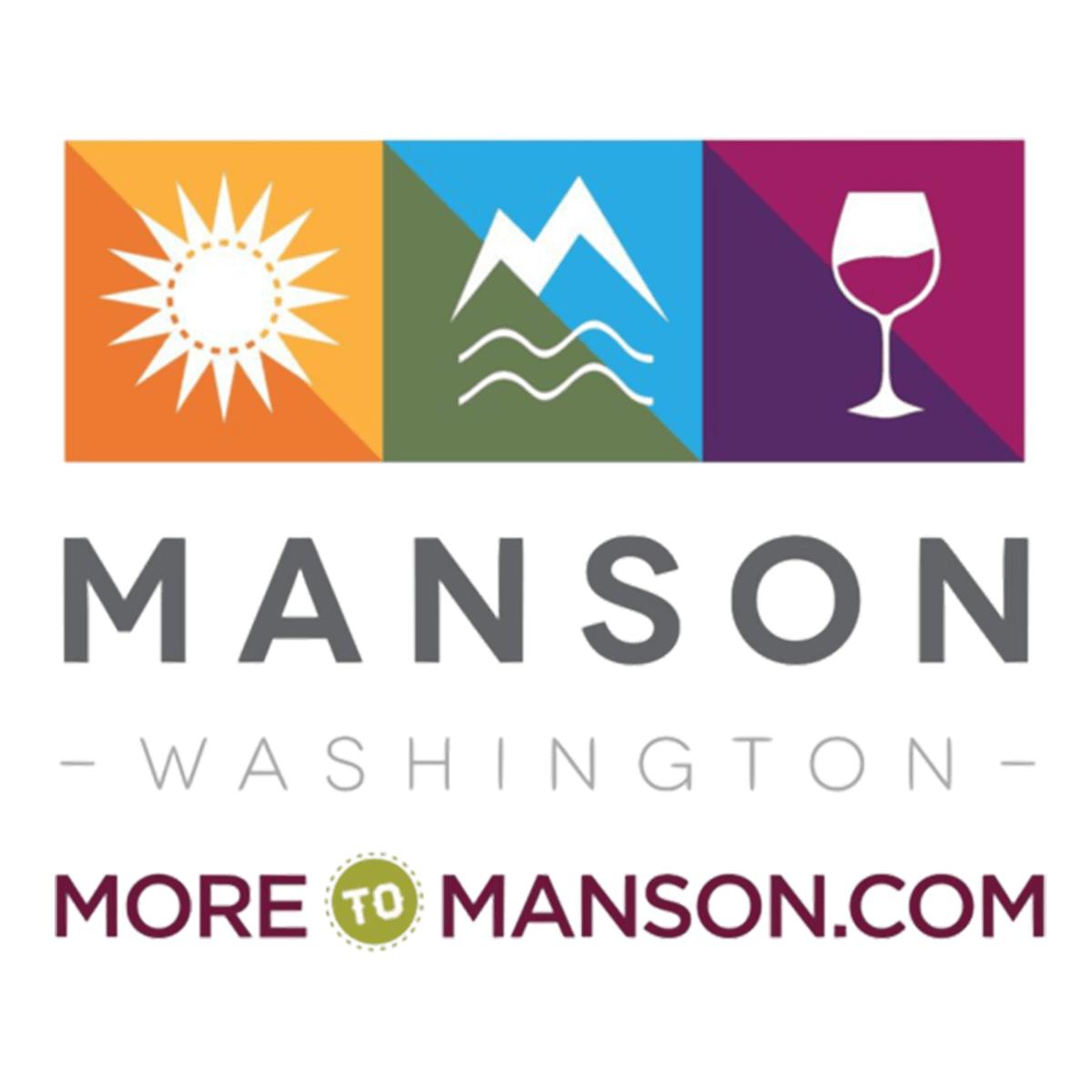 Manson Chamber of Commerce logo