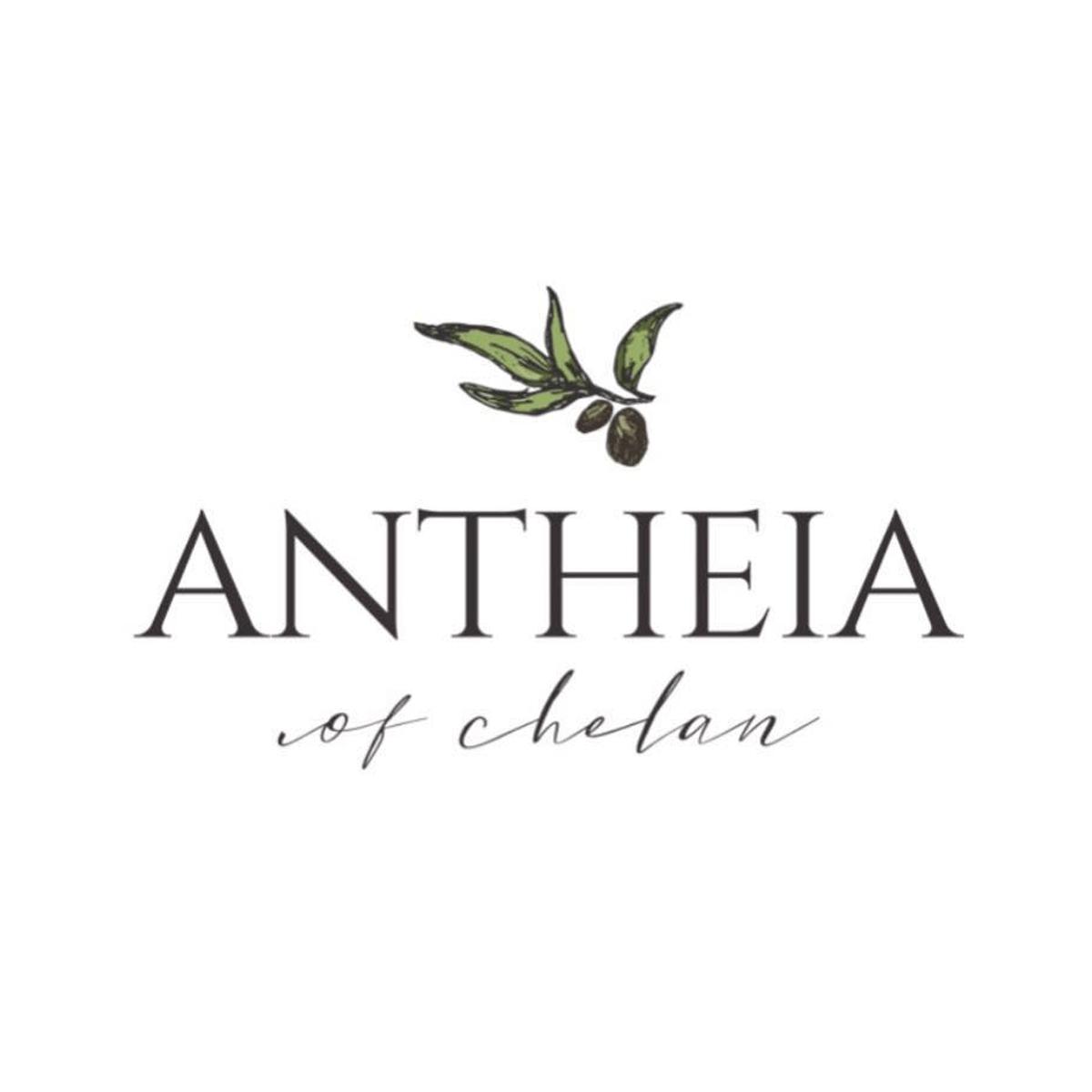 Antheia of Chelan logo