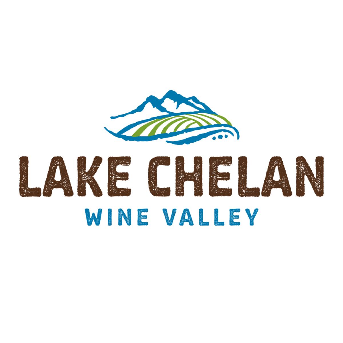 Lake Chelan Wine Valley logo