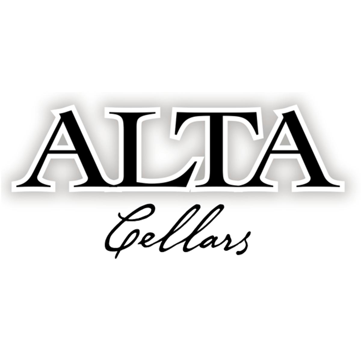 Alta Cellars logo