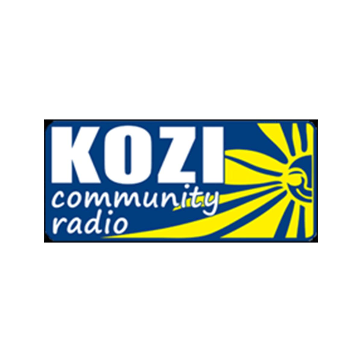 KOZI logo