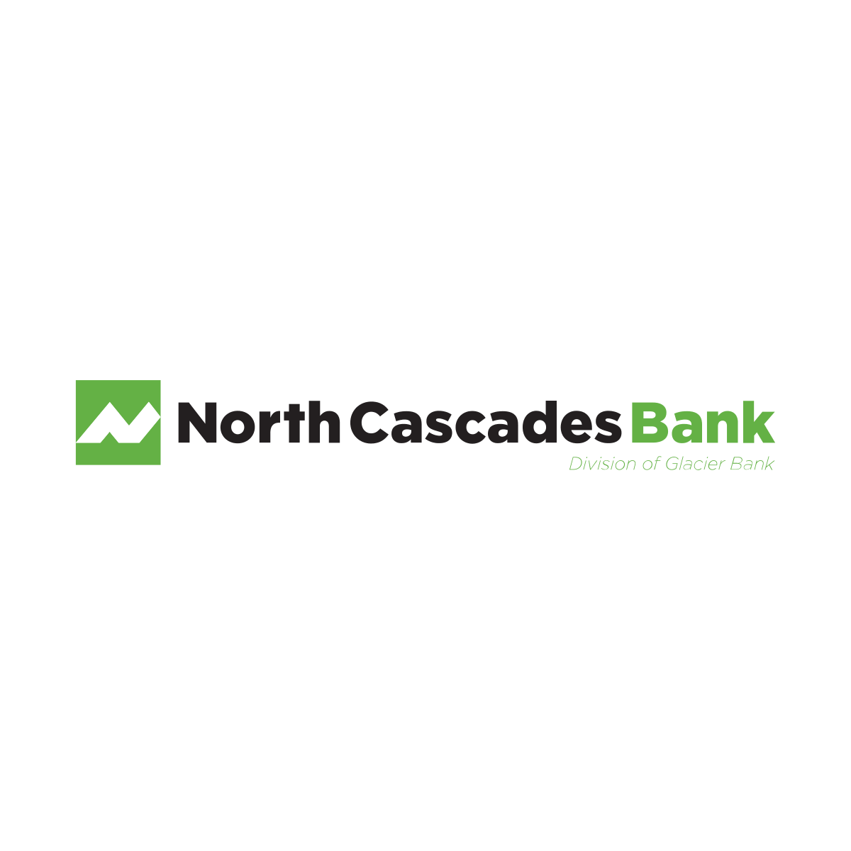 North Cascades Bank logo