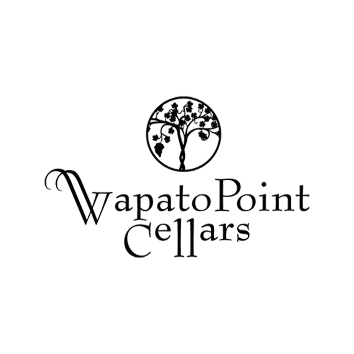 Wapato Point Cellars logo