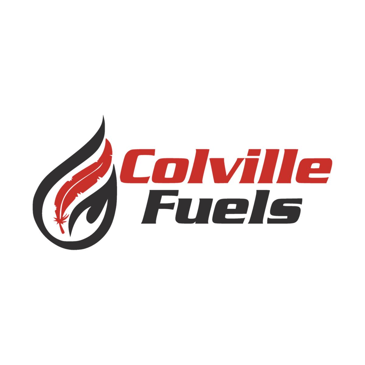 Colville Fuels logo
