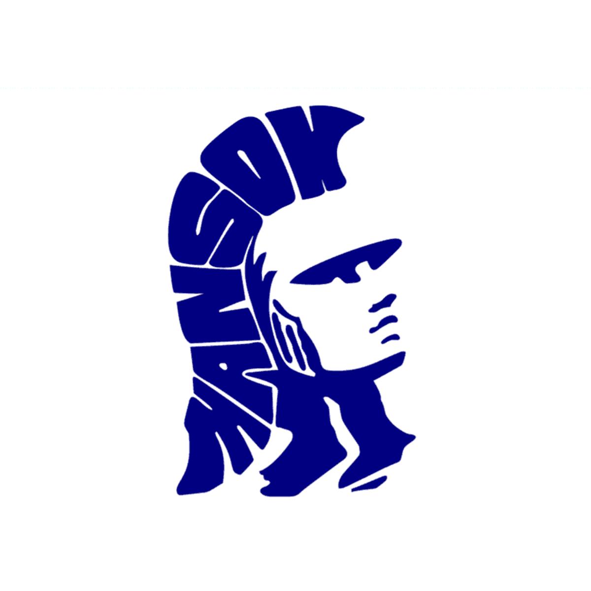 Manson School District logo