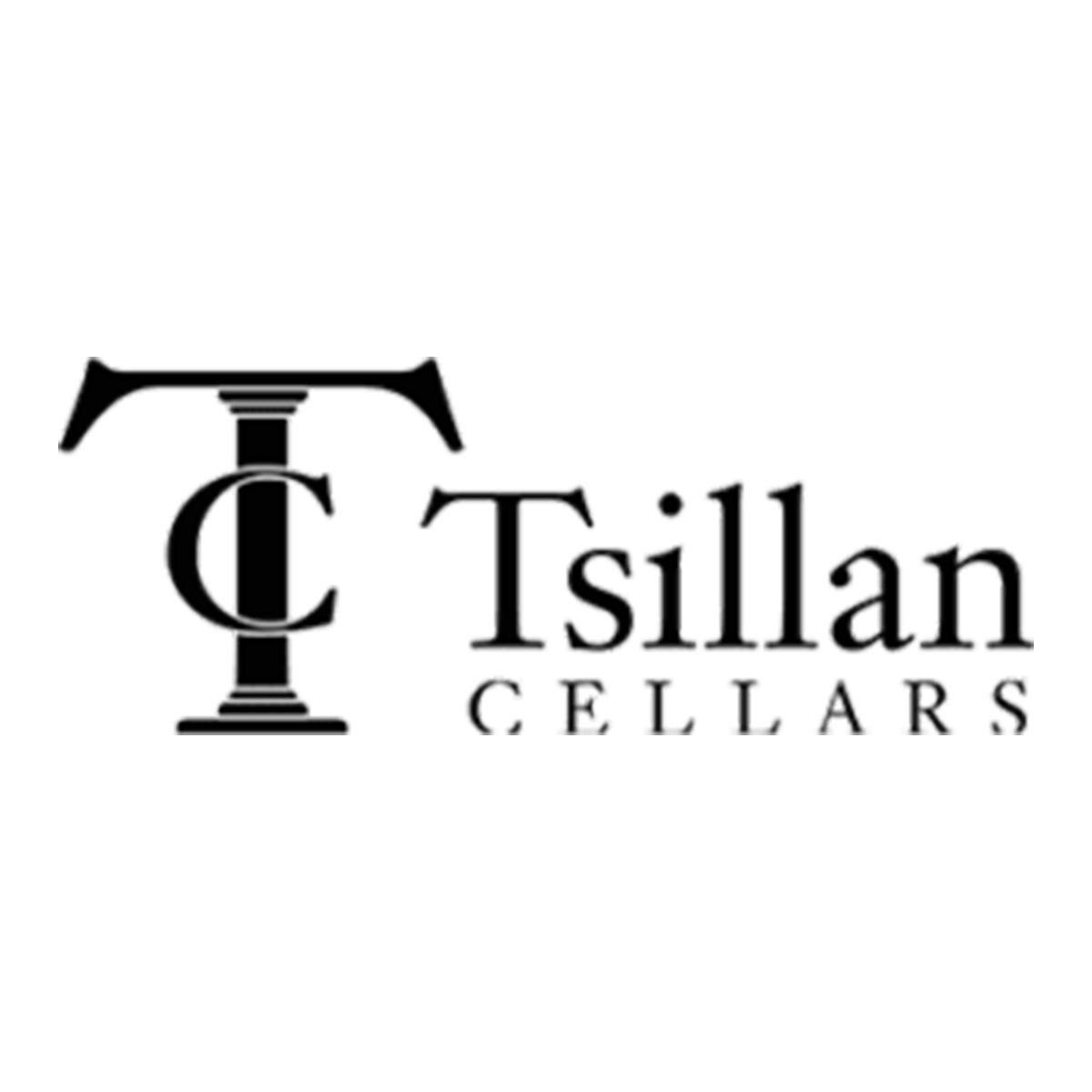Tsillan Cellars logo