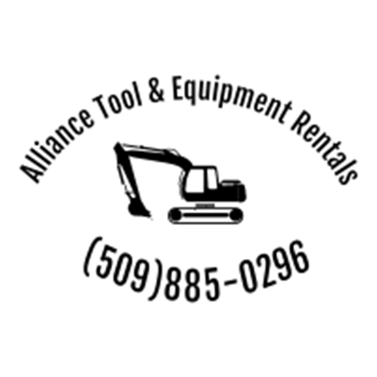 Alliance Tool & Equipment Rentals logo