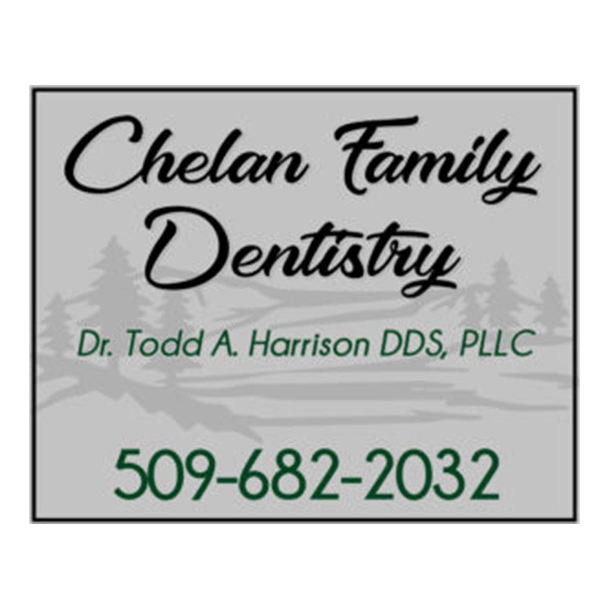 Chelan Family Dentistry logo
