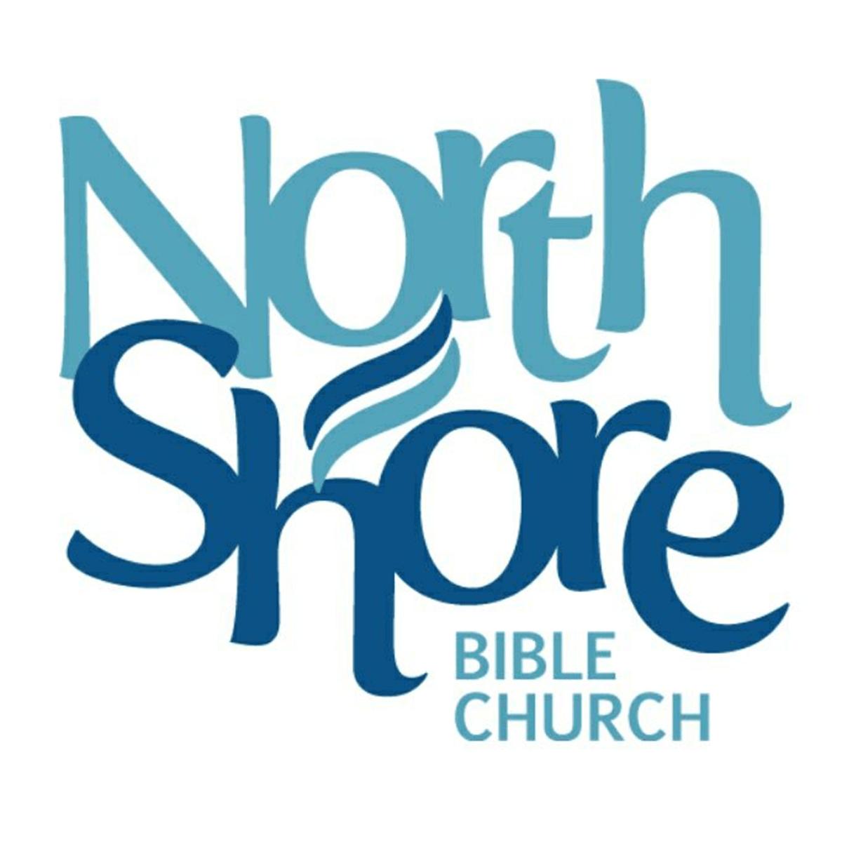 North Shore Bible Church logo