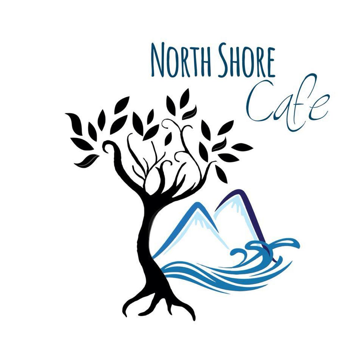 North Shore Cafe logo