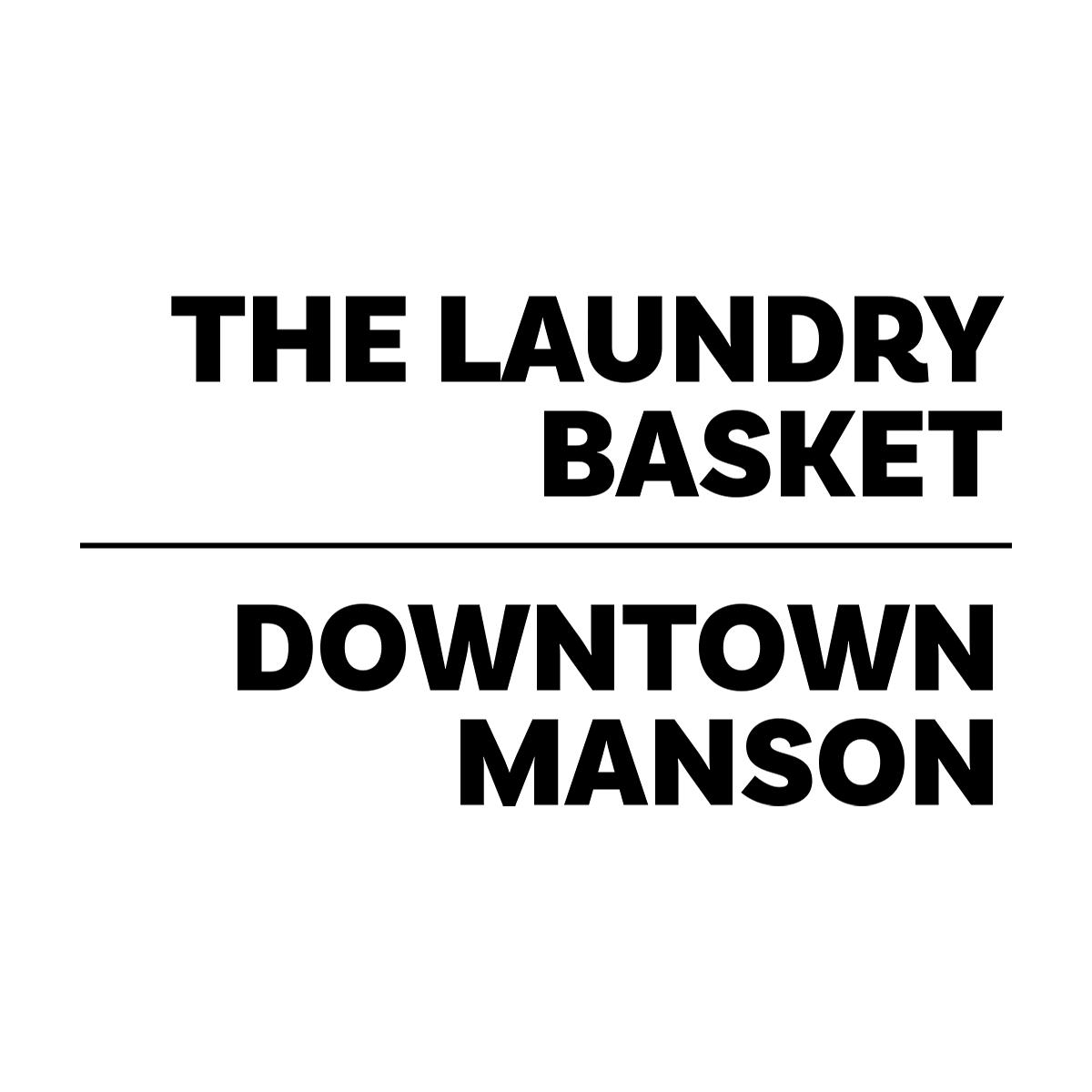 The Laundry Basket logo