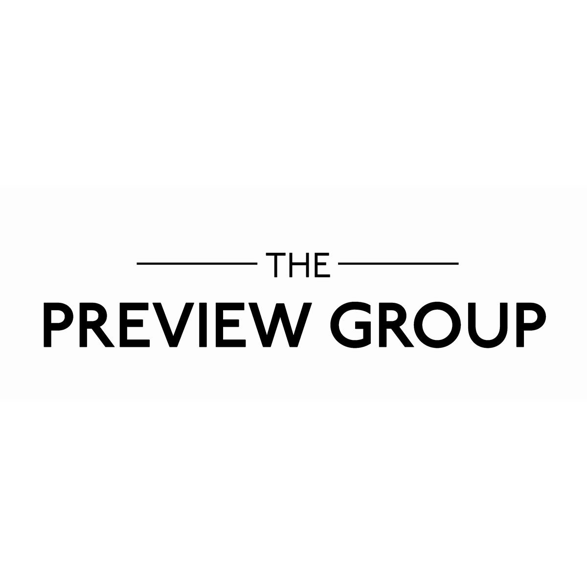 Preview Group logo