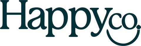 HappyCo. Logo
