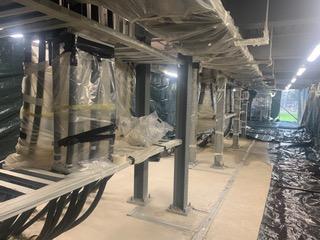 soffit foam insulation