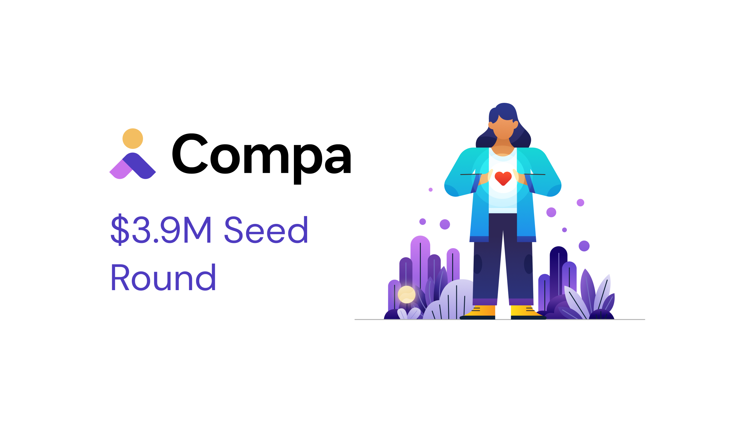 Compa Emerges From Stealth with $3.9M to Revolutionize Fair and Competitive Job Offers