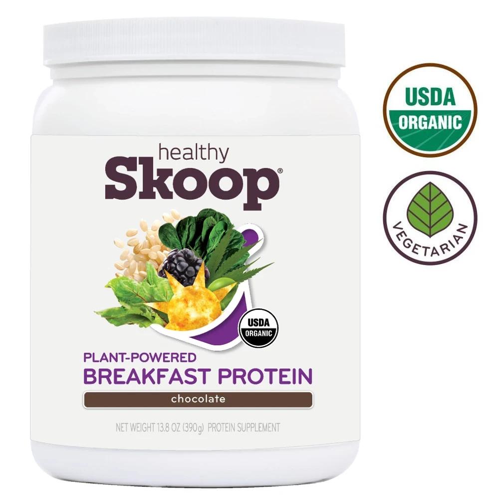 Healthy Skoop Protein