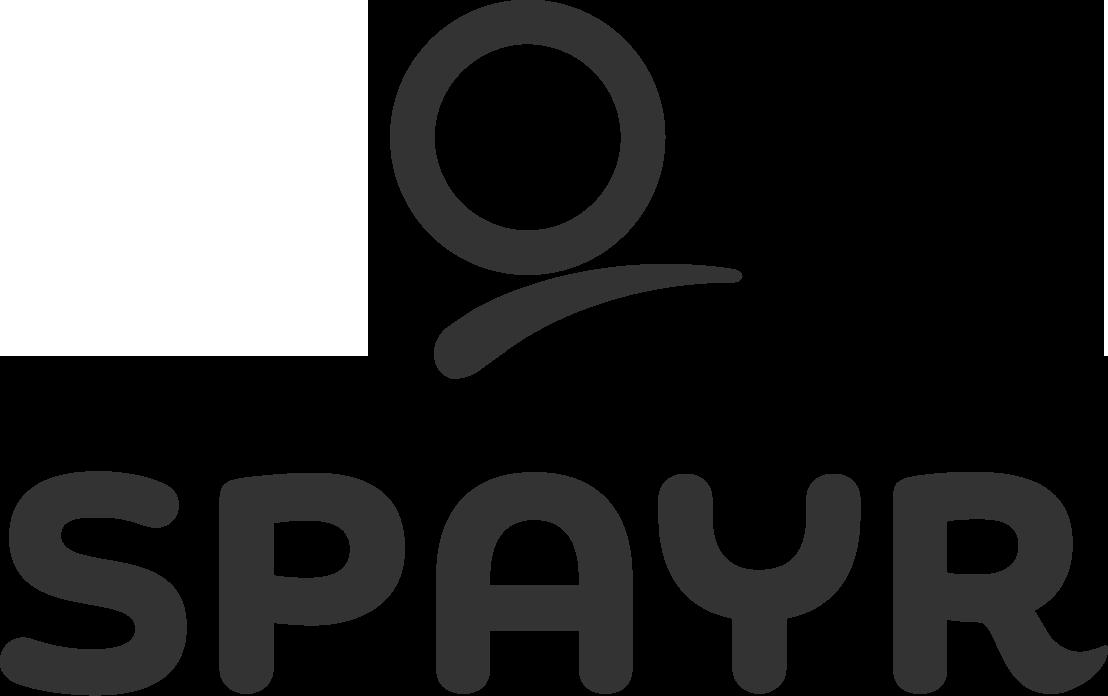 Logo Spayr