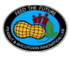 Feed the Future Innovation Lab for Peanut logo