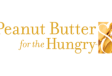 Peanut Butter for the Hungry logo