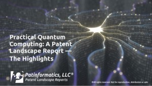 Practical Quantum Computing Presentation First Page