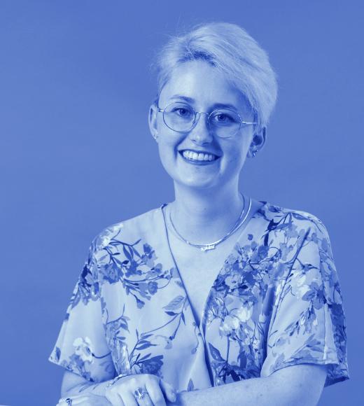 Émilie Devaux - Développeuse Backend