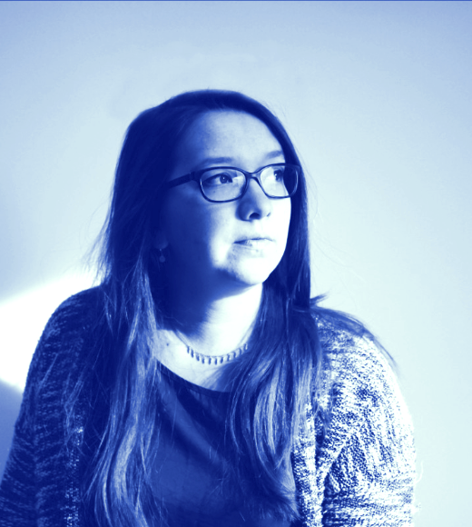 Coralie Lasseur - Web designeuse