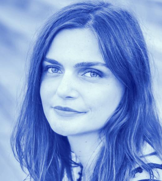 Julie Allix - Développeuse Mobile