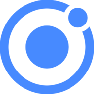 Logo Ionic