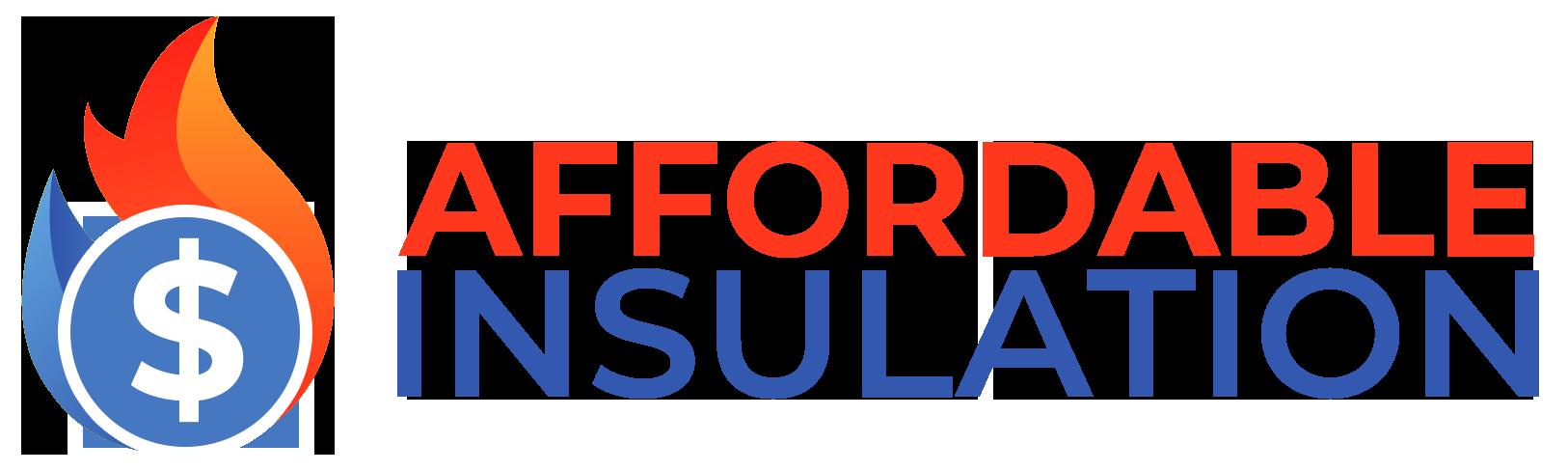 Affordable Insulation  Logo