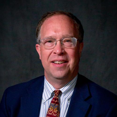 Dr. Ken Calvert