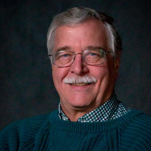 Professor Don Westblade