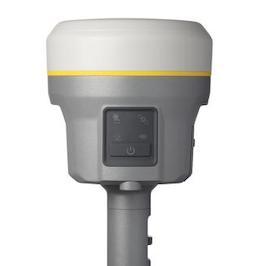 Trimble r10 survey grade GPS device