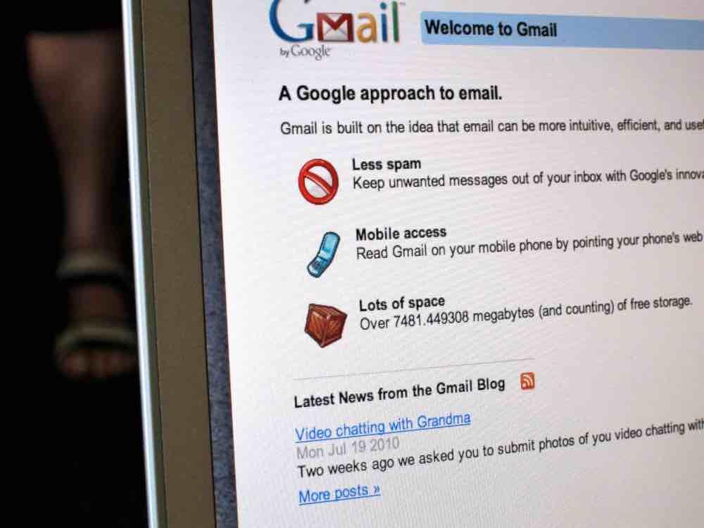 photo og gmail sign up screen