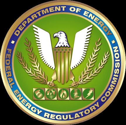 FERC logo