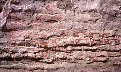 ancient map of catalhoyuk