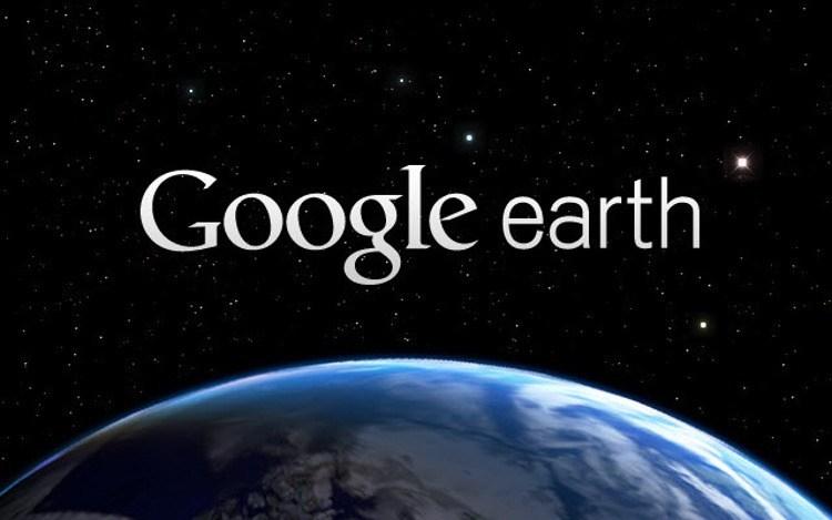 google earth enterprise icon