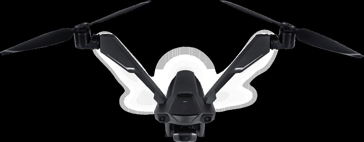 zerozero cool drone