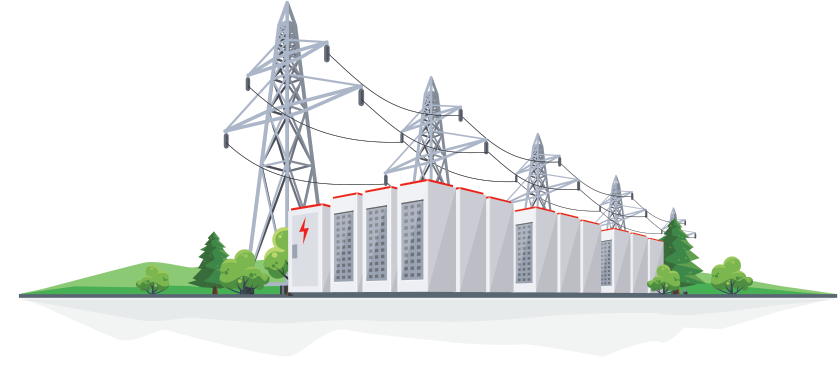 battery storage and remote grids