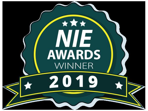 NIE Awards Winner