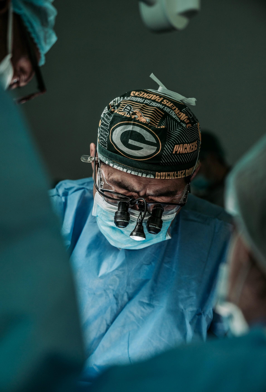 Retinaler Venenastverschluss - ein Praxisfall